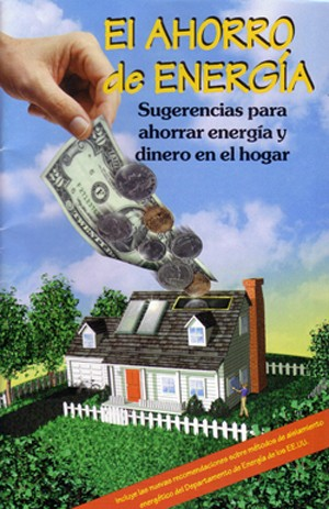 Energy Saver$ (In Spanish)