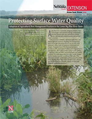 Protecting Surface Water Quality