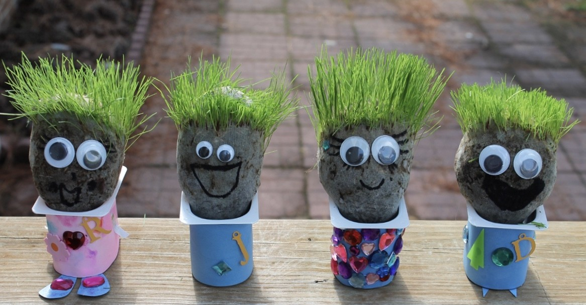 Plant People – NE4H Virtual Workshop