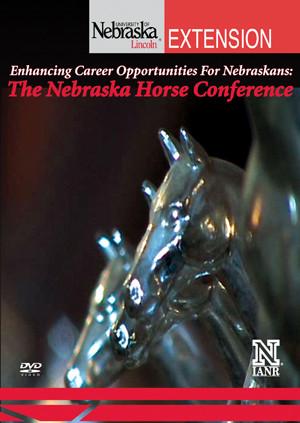 The Nebraska Horse Conference  [DVD]