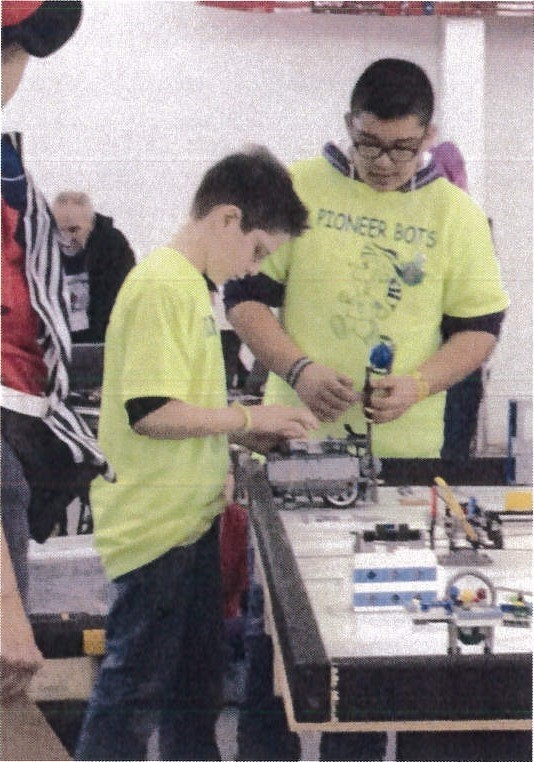 Youth Robotics Camp