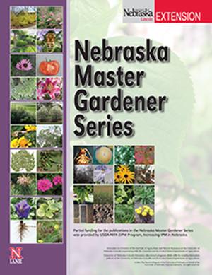 Master Gardener Cover