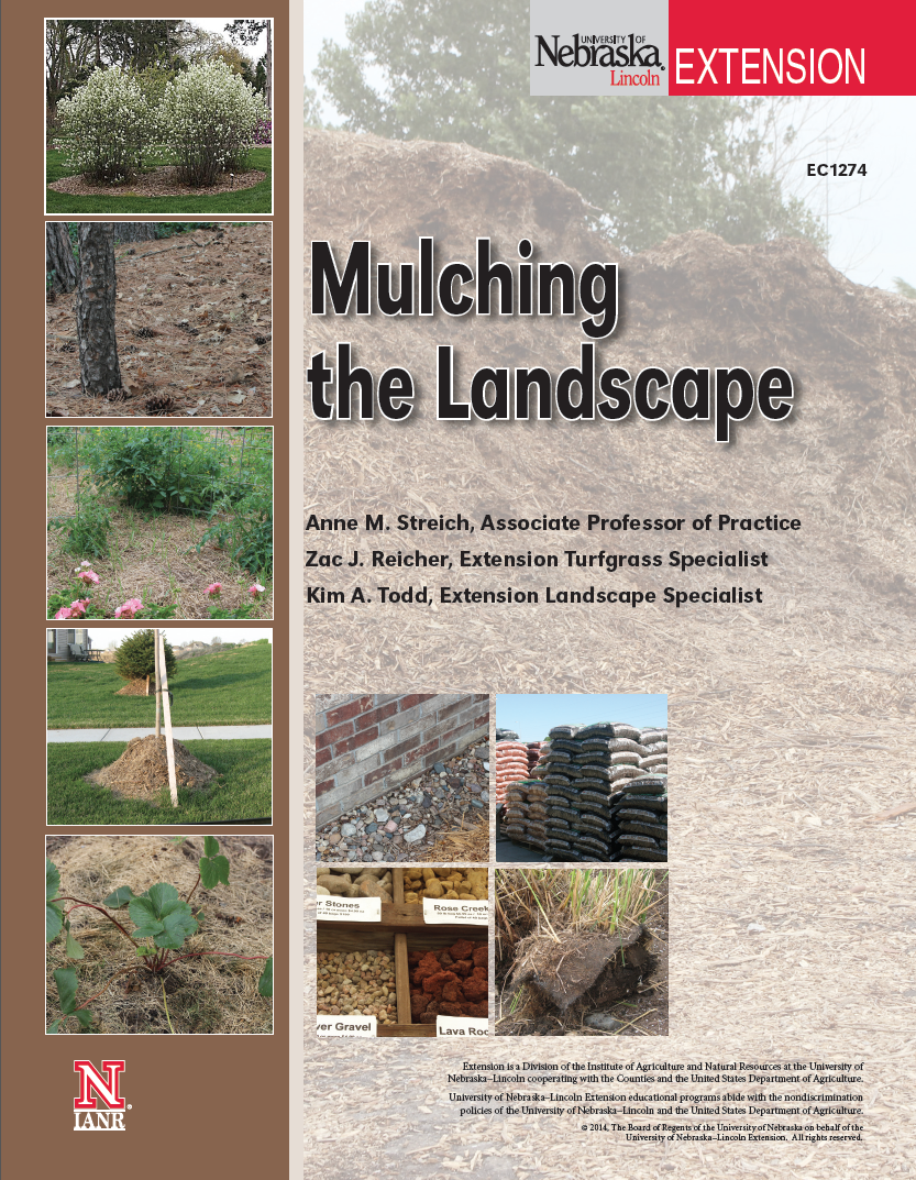 Mulching the Landscape