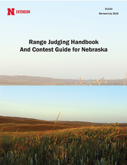 Range Judging Handbook and Contests