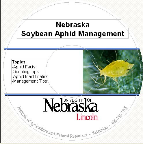 Nebraska Soybean Aphid Management [DVD]