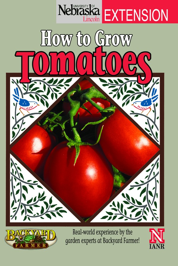 How to Grow Tomatoes [DVD]
