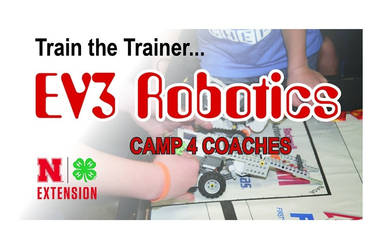 EV3 Camp 4 Coaches