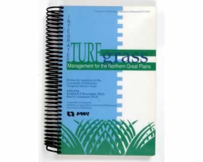 Integrated Turfgrass Management for the Northern Great Plains