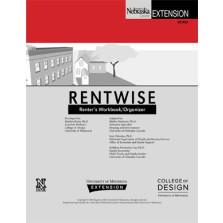 RentWise Workbook/Organizer