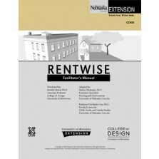 RentWise Facilitator's Manual