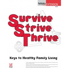Survive, Strive, Thrive [Download]