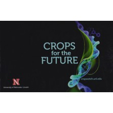 Crops of the Future Brochure