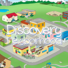 Discovery Neighborhood