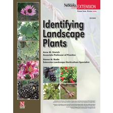 Identifying Landscape Plants
