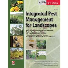 Integrated Pest Management for Landscapes