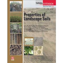 Properties of Landscape Soils
