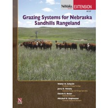 Grazing Systems for Nebraska Sandhills Rangeland