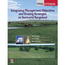 Integrating Management Objectives and Grazing Strategies on Semiarid Rangeland