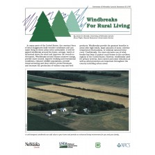 Windbreaks for Rural Living