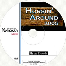 Horsin' Around 2005 [DVD]