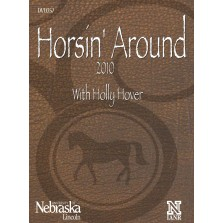 Horsin' Around 2010 [DVD]