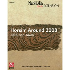 Horsin' Around 2008 [DVD]