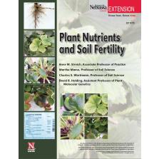 Plant Nutrients and Soil Fertility