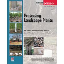 Protecting Landscape Plants