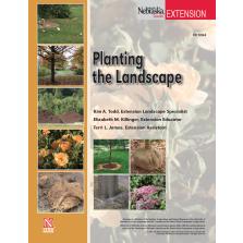 Planting the Landscape