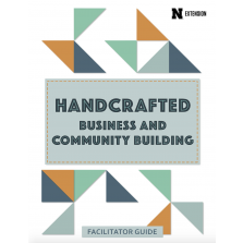 Handcrafted: Business and Community Building