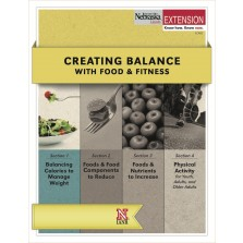 Creating Balance - Section 1