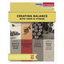 Creating Balance - Section 2