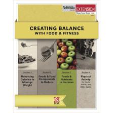 Creating Balance - Section 3