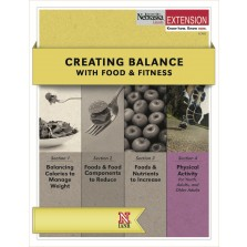 Creating Balance - Section 4