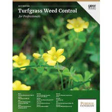 Turfgrass Weed Control for Professionals