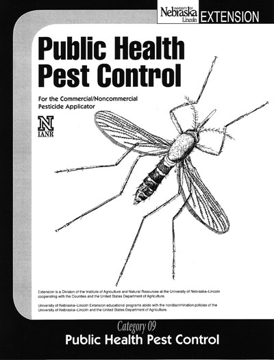 Public Health Pest Control (09) Manual