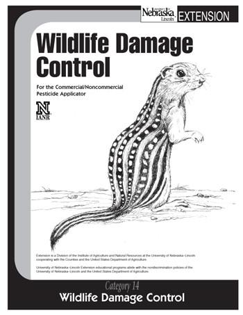 Wildlife Damage Control (14) Manual