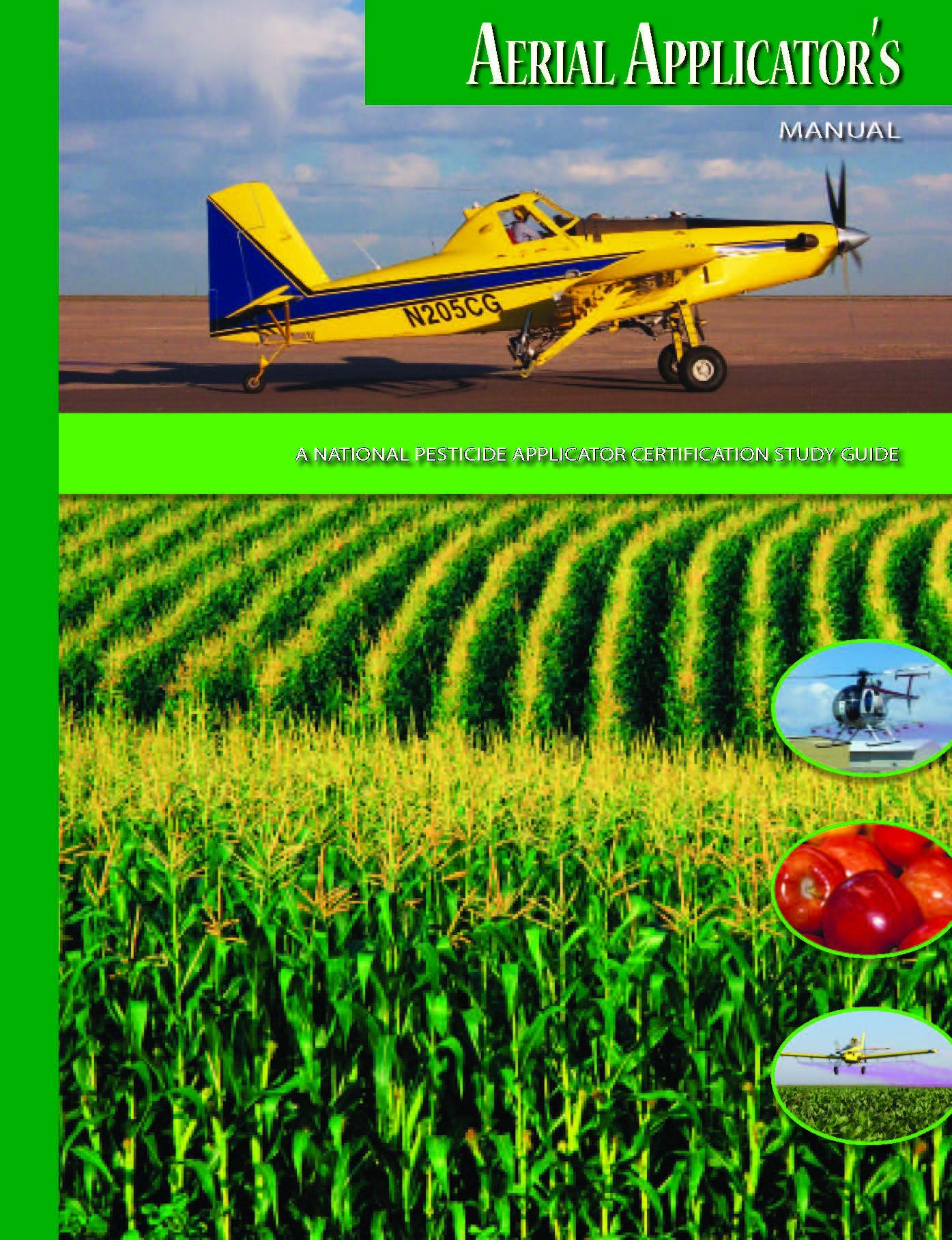 Aerial Pest Control (12) Manual
