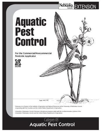 Aquatic Pest Control (05) Manual