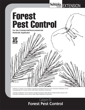 Forest Pest Control (03) Manual