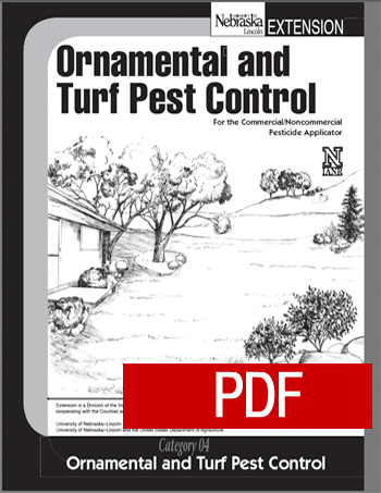 Ornamental and Turf Pest Control (04) PDF Downloadable
