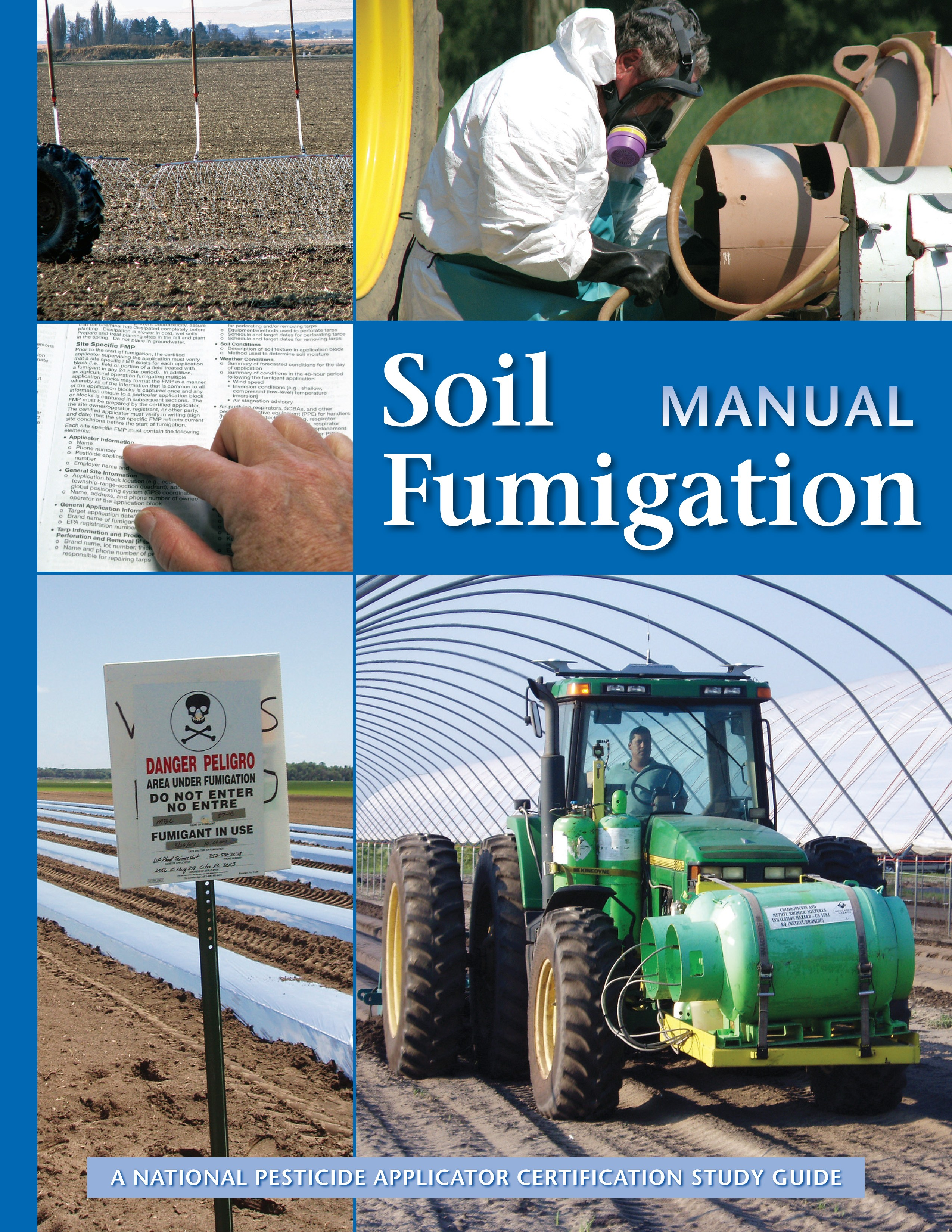Soil Fumigation (01A) Manual
