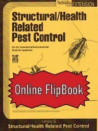 Structural/Health Related Pest Control (08) FlipBook