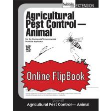 Agricultural Pest Control-Animal (02) FlipBook