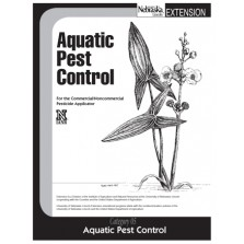 Aquatic Pest Control (05) Manual