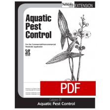 Aquatic Pest Control (05) PDF Downloadable