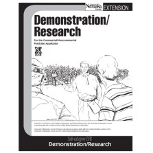 Demonstration/Research (DR) Manual