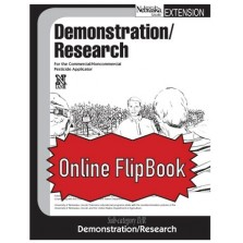 Demonstration/Research (DR) FlipBook