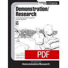 Demonstration/Research (DR) PDF