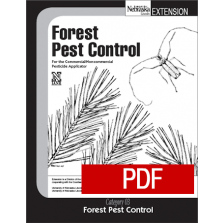 Forest Pest Control (03) PDF Downloadable